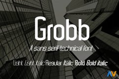 Grobb Product Image 1