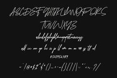 Billy Okma Signature Font Product Image 6