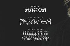 Nigma - Brush Font Product Image 3
