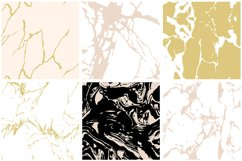 Marble Seamless Vector Patterns Product Image 2