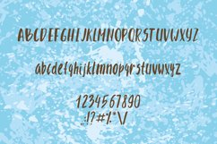 Font spring and suitscases Product Image 3