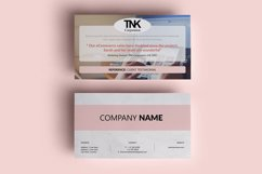 PPT Template | Project Proposal - Pink and Marble Product Image 10