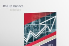 Modern Roll Up Banner Template Product Image 3