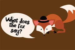 ZP Night Fox Product Image 5