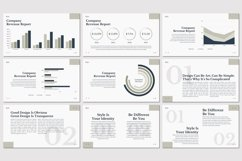Kyla - Powerpoint Template Product Image 11