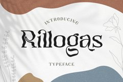 Rillogas Product Image 1