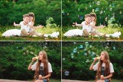 50 Bubble photoshop overlays Product Image 2