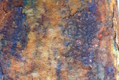 14 Rusted textures set. Product Image 3