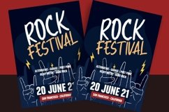 Rocking Rock & Roll Typeface Product Image 3