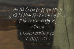 Hello Christine - SVG Font Product Image 4