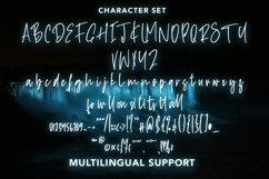Riverside - Monoline Handwritten Font Product Image 4