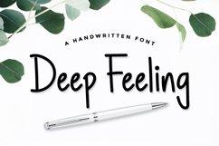 Deep Feeling Product Image 1