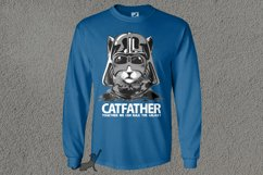 Cat Father Product Image 2