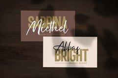 Niquitta Mirzani - Font Duo Product Image 3