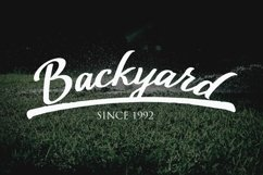Web Font Black Jack Product Image 5
