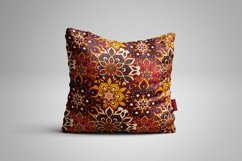 Seamless patterns in ethnic style Product Image 5