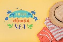 Beach Sunshine - Clean Product Image 4