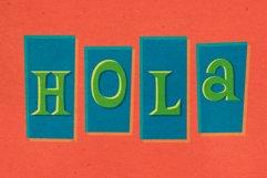 Halau Serif Product Image 5