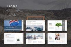 Ligne Presentation Templates Product Image 4