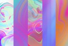 HOLOGRAM Gradient Backgrounds Vol.1 Product Image 4