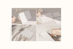 Ombre - Frame and Stationery Mockups Product Image 3