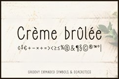 Skinny Doodle Font PLUS FREEBIES! | Cozee Product Image 4