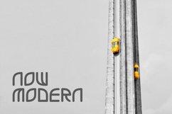 Jackwel - Modern Font GL Product Image 3