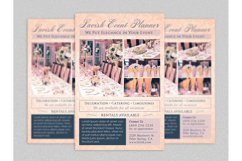 Event Planner Flyer Template Product Image 6