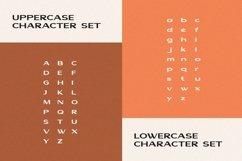 TAMRIN - Modern Sans Font Product Image 5