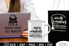 Quotes by Writers about Writing Artists Bundle Product Image 4