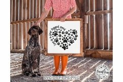 Dog Bundle | Home Sign Svg Files and Cut Files For Crafting Product Image 3