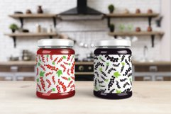 Berries Patterns Collection Product Image 3