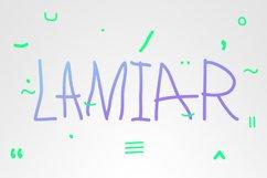 Lamiar Product Image 1