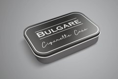 Sigarette Product Image 2