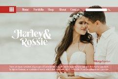 Marga - Groovy Sans Family Product Image 4