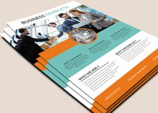 Business Template Flyer Product Image 2