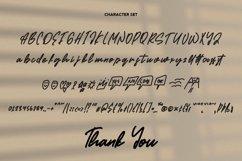 Web Font Attacher - Handwritten Font Product Image 6