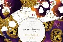 Halloween Night Patterns Product Image 4