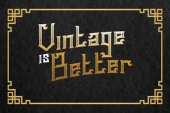 Gyldan - Black Letter Font Product Image 5