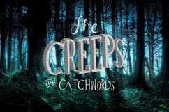 The Creeps + Catchworks Product Image 1