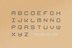 Bend Logo Font Product Image 5