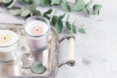 Natural eco home decor Product Image 1