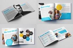 Education Brochure Layout Product Image 5