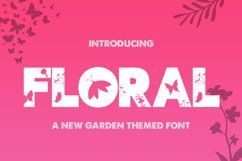 The Silhouette Font Bundle - Complete Collection Product Image 6