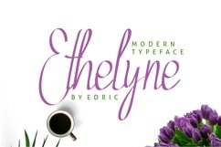 Ethelyne Product Image 2