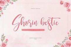 Shorin Bestie Product Image 1