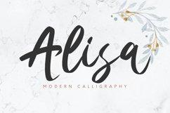 Alisa Product Image 1