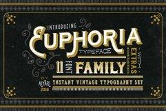 Euphoria Font Family Product Image 1