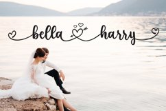 Hello Diary - Lovely Theme Calligraphy Product Image 3