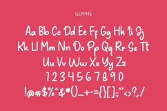 Aldos Display Font Product Image 2